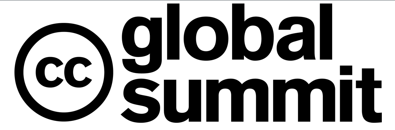Event cover image for 國際出訪:Creative Commons Global Summit 2019