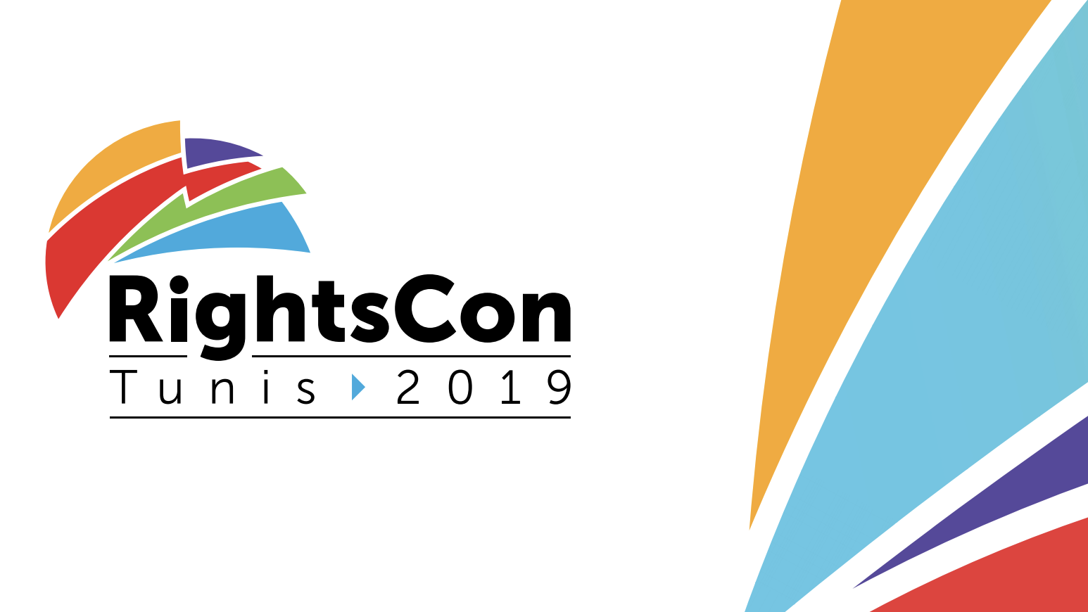 Event cover image for 國際出訪:Rightscon summit
