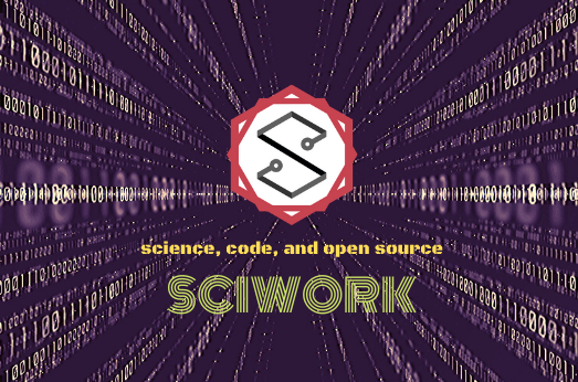 Cover image for '【社群專案】Sciwork'